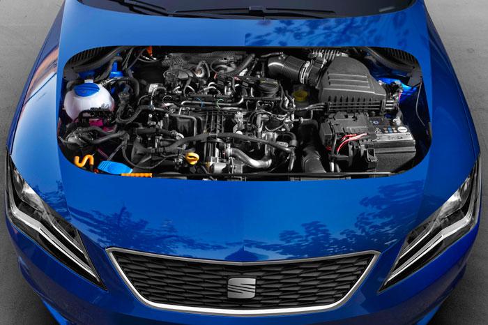 Seat Toledo 1.6-TDi 90 CV. Prueba de consumo.