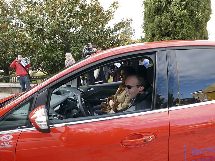 David Rivas, el chófer de Ana Botella