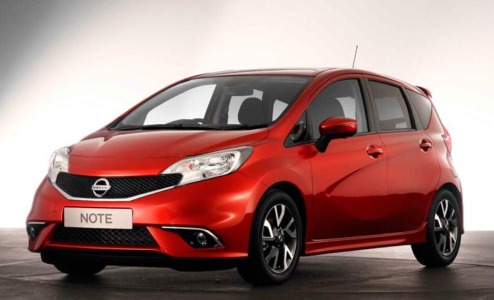 Prueba de consumo (150): Nissan Note 1.5-dCi 90 CV