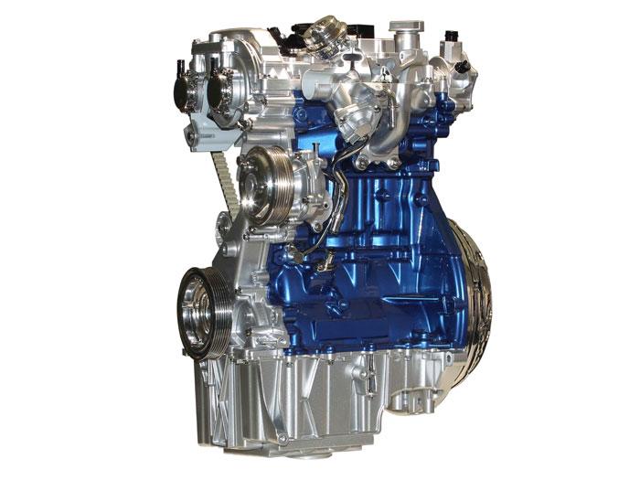 Prueba de consumo (154): Ford Fiesta 1.0-EcoBoost 100 CV PowerShift