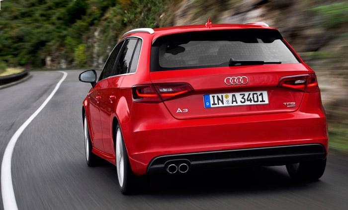 En las últimas dos o tres generaciones, los pilotos son lo único que permite distinguir una zaga de otra; eso, siendo experto en Audi.