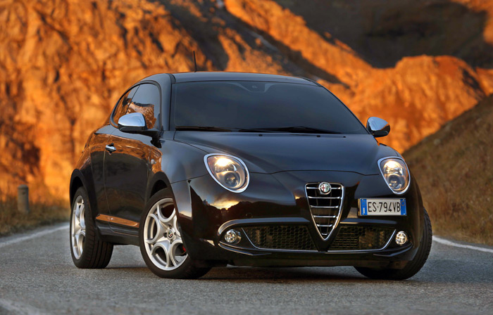 Prueba de consumo (152): Alfa-Romeo MiTo 1.6-JTD Multijet II 120 CV