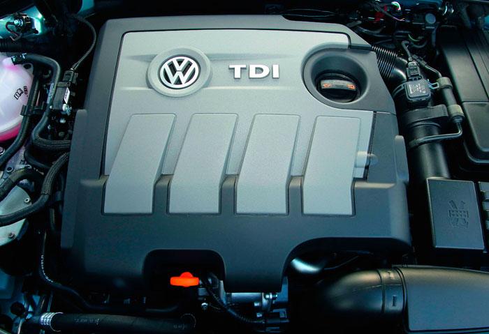 El motor mantiene los datos de hace cuatro años, pero dispone de optimizaciones que no aparecen en una ficha técnica, ni aún más completa que la que ofrecemos.