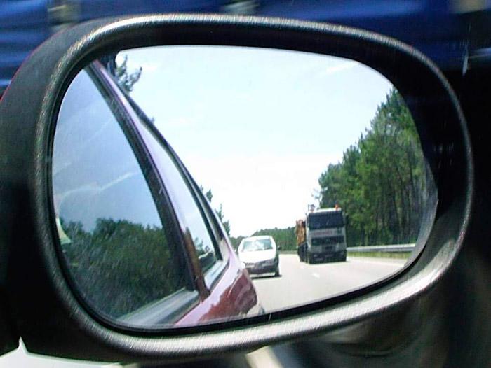 Controlar la maniobra de adelantamiento (por parte de ambos protagonistas): un factor básico de la Seguridad Vial.