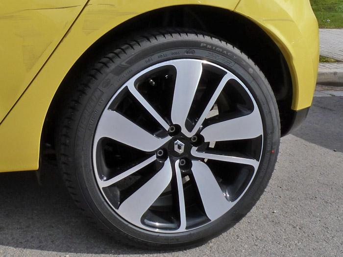 Prueba de consumo (155): Renault Clio 0.9-Tce 90 CV (65.000 km)
