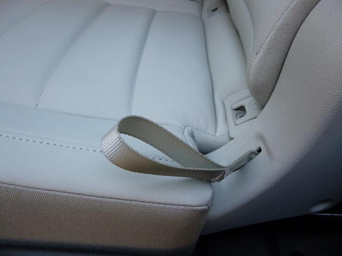 Volkswagen Golf Sportsvan 2014 Tirador