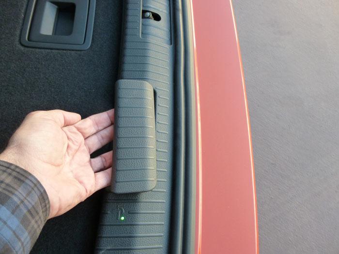 Volkswagen Golf Sportsvan  Tapa
