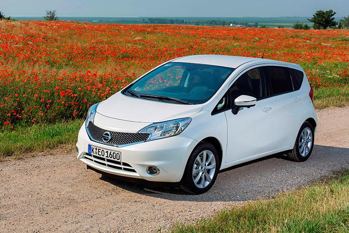 Prueba de consumo (161): Nissan Note 1.2 DIG-S 98 CV