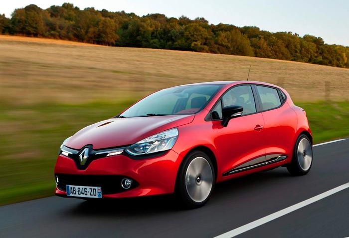 Aunque su diseño roza lo deportivo, el actual Clio sólo existe en versión de cinco puertas, incluso para el RS Sport de 200 CV.