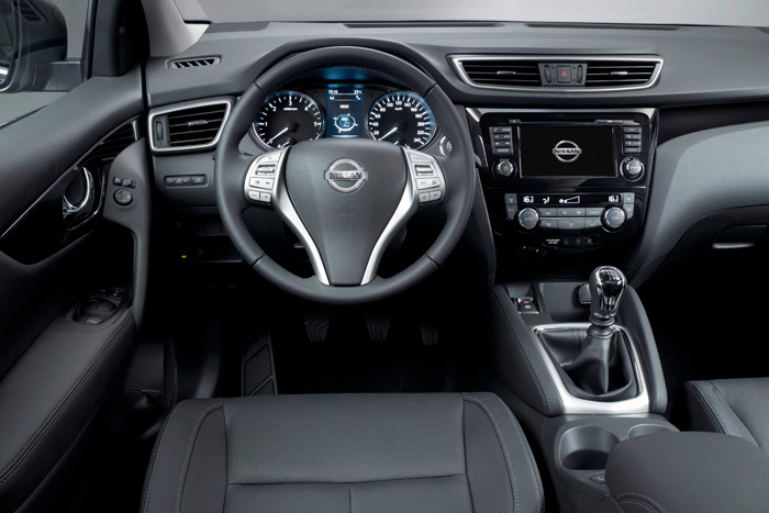 Prueba de consumo (164): Nissan Qashqai 1.5-dCi 110 CV