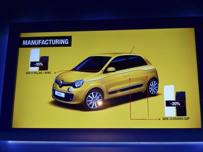 Renault Twingo 2015. Reducción de franquicias