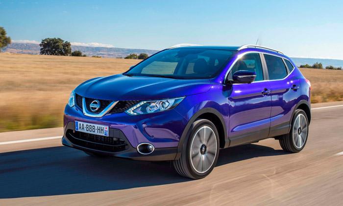 Prueba de consumo (171): Nissan Qashqai II 1.6-dCi 130 CV