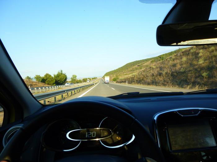 Renault Clio. km77 100003 km