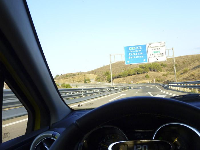 Renault Clio. km77 99 999 km