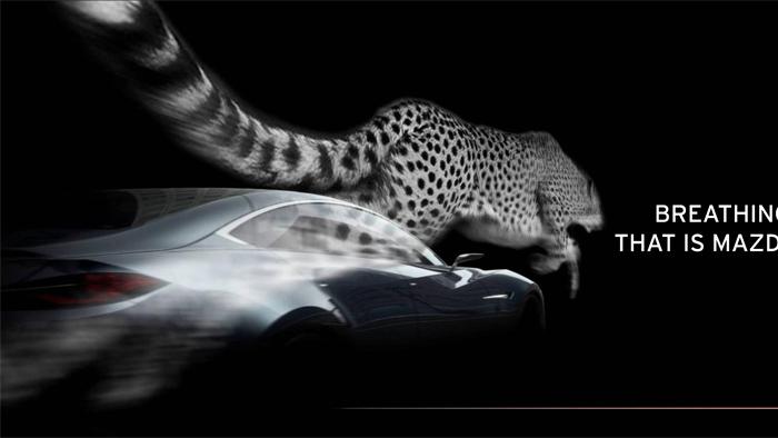 Mazda2. Diseño. Design. Breathing life