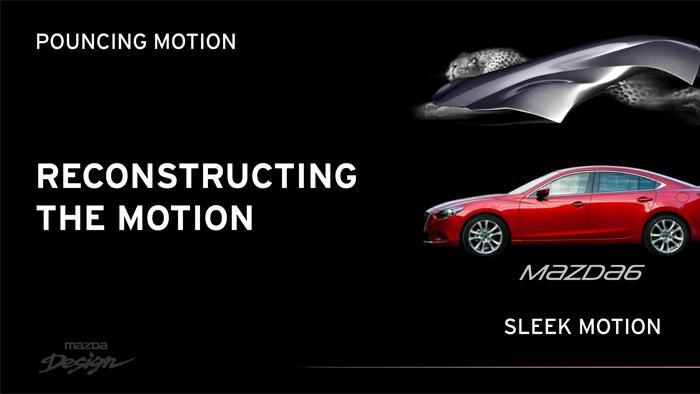 Mazda2. Diseño. Design. Motion
