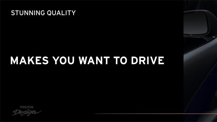 Mazda2. Diseño interior. Driving experience.