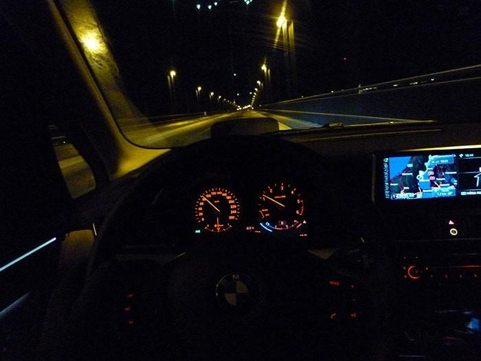 Auroras77. BMW 220 Active Tourer.  4000 kilómetros