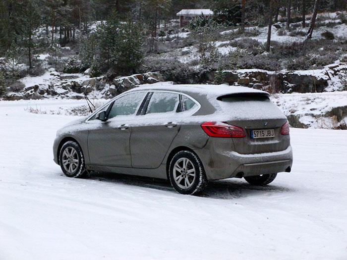 Auroras77. BMW Active Tourer.