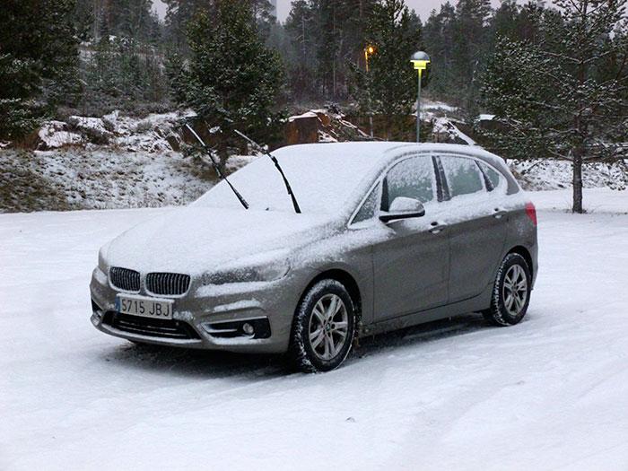 Auroras77. BMW 220 Active tourer