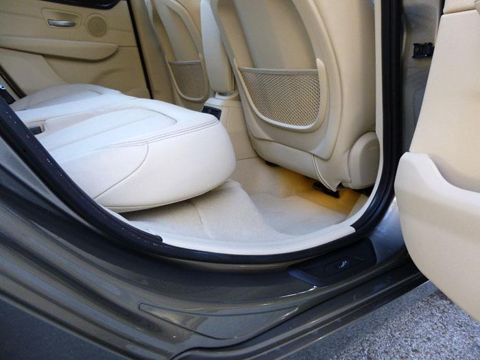 Acceso - BMW 220d xDrive Active Tourer