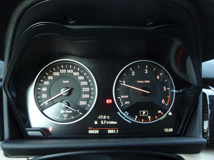 Auroras77. Mosjoen. Noruega. BMW Active Tourer