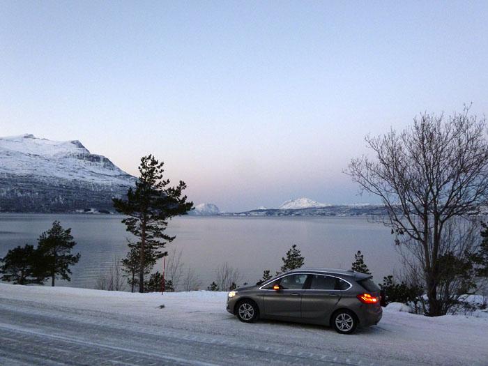 Auroras77. Noruega. Fiordos.