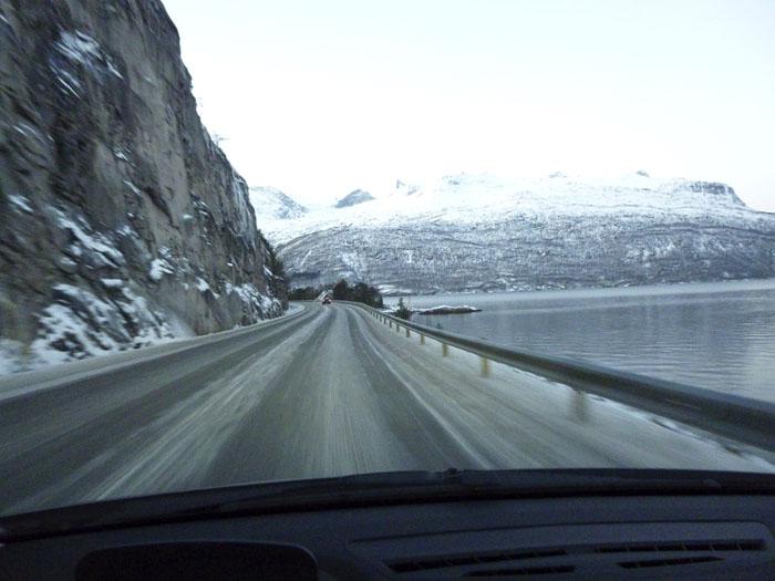 Auroras77. Auroras77. Noruega. Innhavet. Fiordos