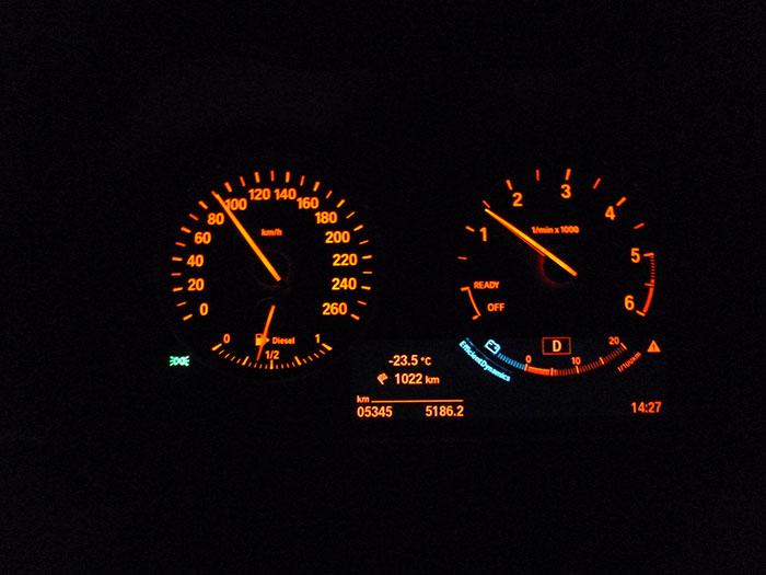 Auroras77. Noruega. Círculo Polar Ártico. BMW Active Tourer