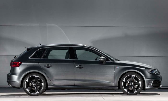 Prueba de consumo paralela (181): Audi A3 TDI: 1.6 Sportback Ultra / 2.0 150 CV Sedán Sportronic