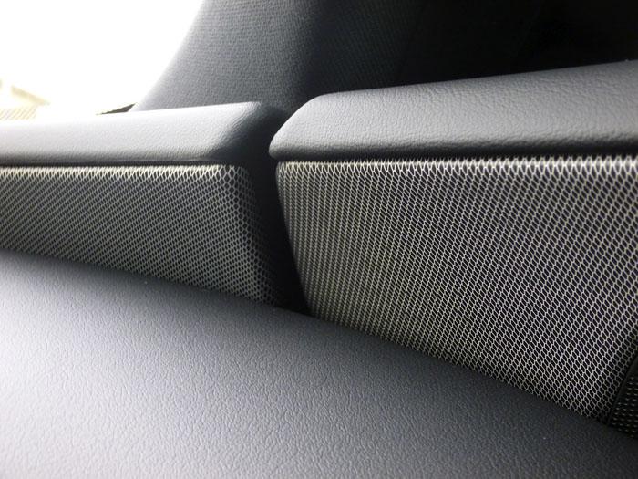 Jaguar XE. Detalle