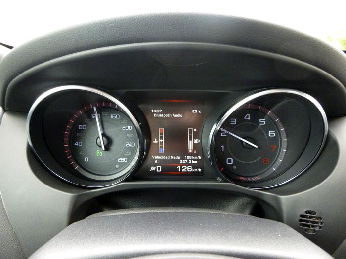 Jaguar XE Dynamic