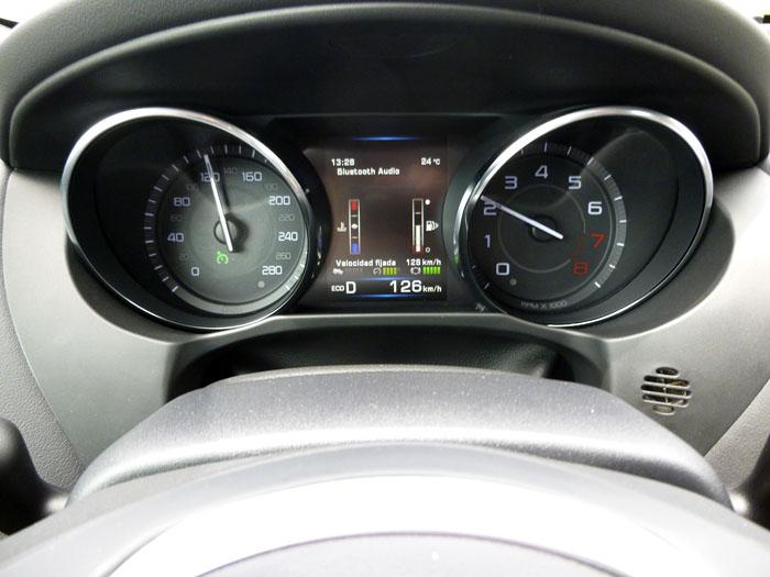 Jaguar XE Eco