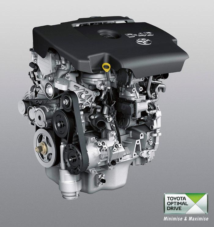 El motor 1.6 de origen BMW ha encontrado un perfecto acomodo en el Verso de Toyota. Las modificaciones aportadas a la gestión hacen muy difícil, entre 1.200 y 1.500 rpm, distinguir el momento en el que el turbo inicia su soplado.