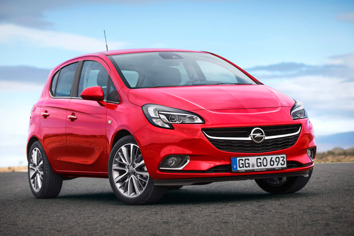 Prueba interesante (51): Opel Corsa 1.0-DI Turbo 115 CV