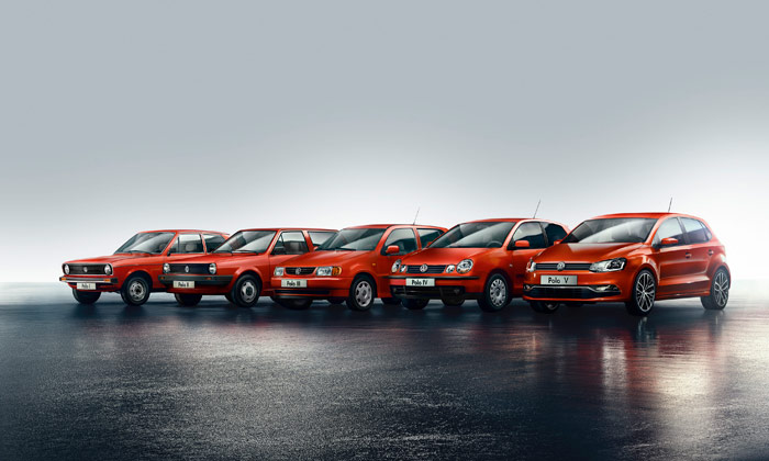 Prueba comparativa (199)- VW Polo Sport: 1.2-TSI 90 vs 1.4-TDi 105