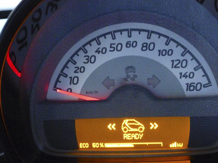 Car2go Ready