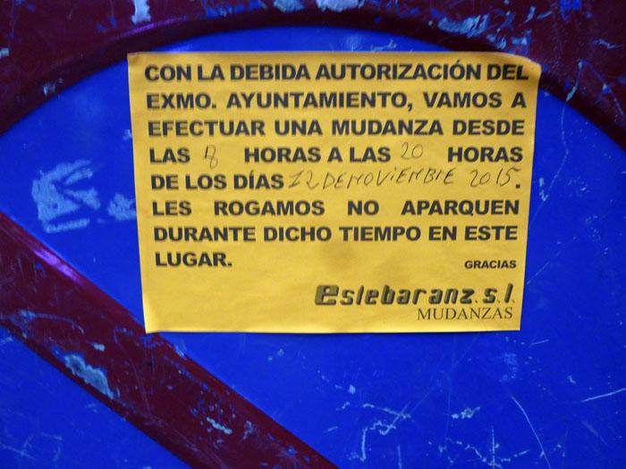 100 Madrid mudanzas