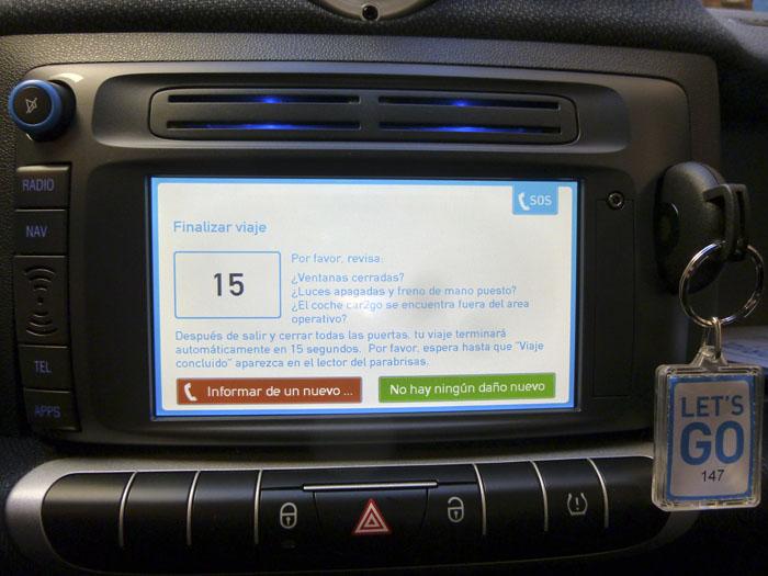 Car2go Revisión final