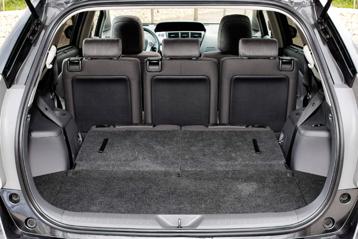 Toyota Prius+ Advance 7 plazas