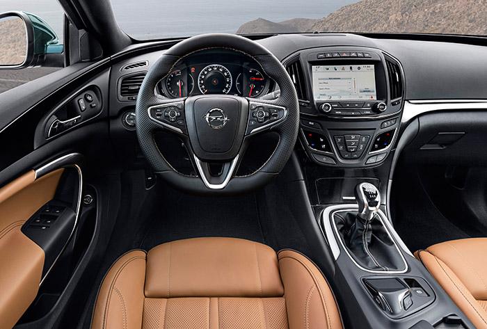 Comparativa interesante (54).- Comparativa Opel Insignia: ecoFlex de 120 y 140 CV, y prestacional de 170 CV