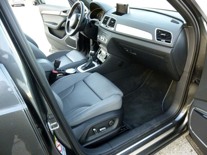 El coche para Ambrosio y Mercedes: Mazda CX-5