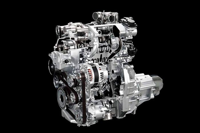Nissan Micra 1.2-DIG-S 98 CV Tekna