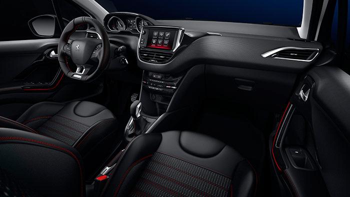 Prueba comparativa (207): Peugeot 208 GT-Line: 1.6 BlueHDi / 1.2 Pure Tech
