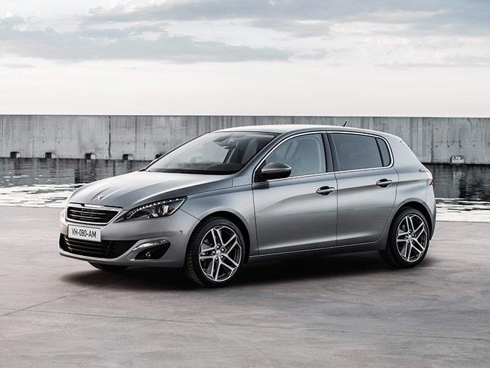 Peugeot 308 1 6