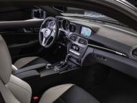 Mercedes-Benz C 63 AMG Edition 507