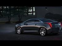 2014 Cadillac ELR2