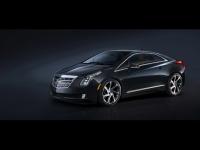 2014 Cadillac ELR3