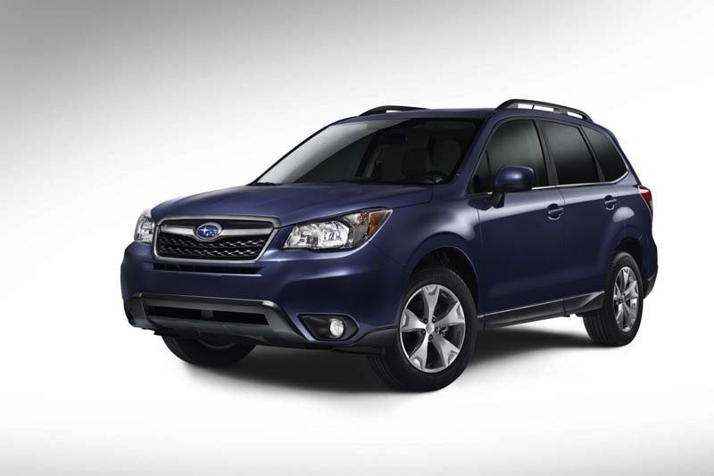 Subaru Forester_3