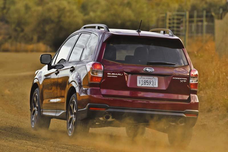 Subaru Forester_8